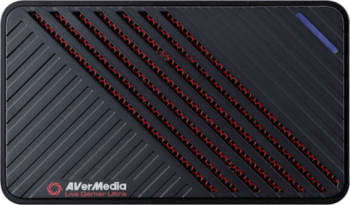 AVerMedia GC553 Live Gamer Ultra