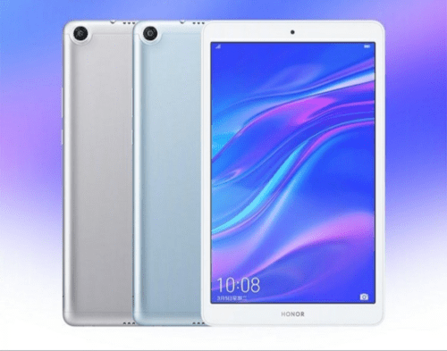 Tablet Honor Tab 5