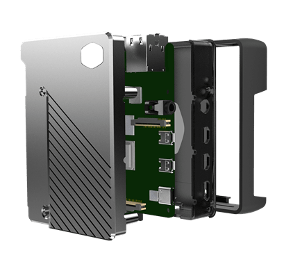 Cooler Master Pi Case 40