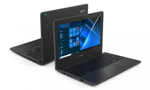 Laptop Acer TravelMate Spin B3